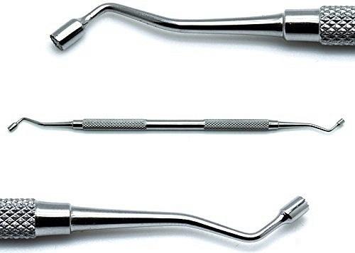 معرفی ابزار کندانسور Condenser دندانپزشکی